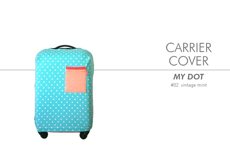 [CARRIER COVER] MY DOT