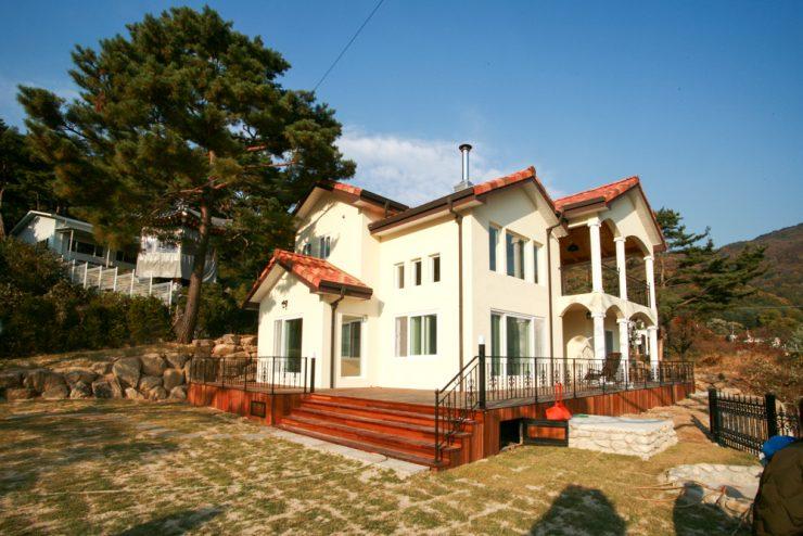 양평 용천리 Forest Hill 전원주택